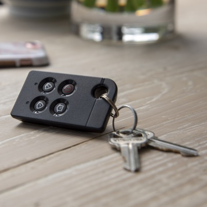Scranton security key fob