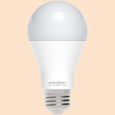 Scranton smart light bulb