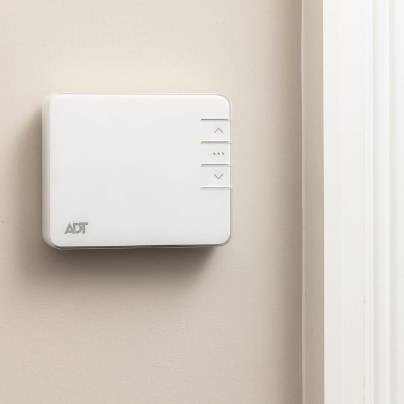 Scranton smart thermostat adt